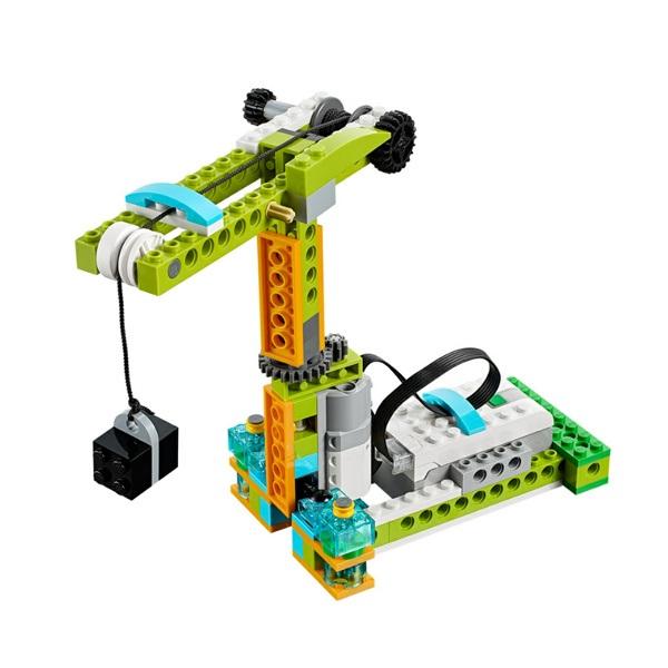 Lego 45300 Базовый набор WeDo 2.0 купить в Волгограде по ...